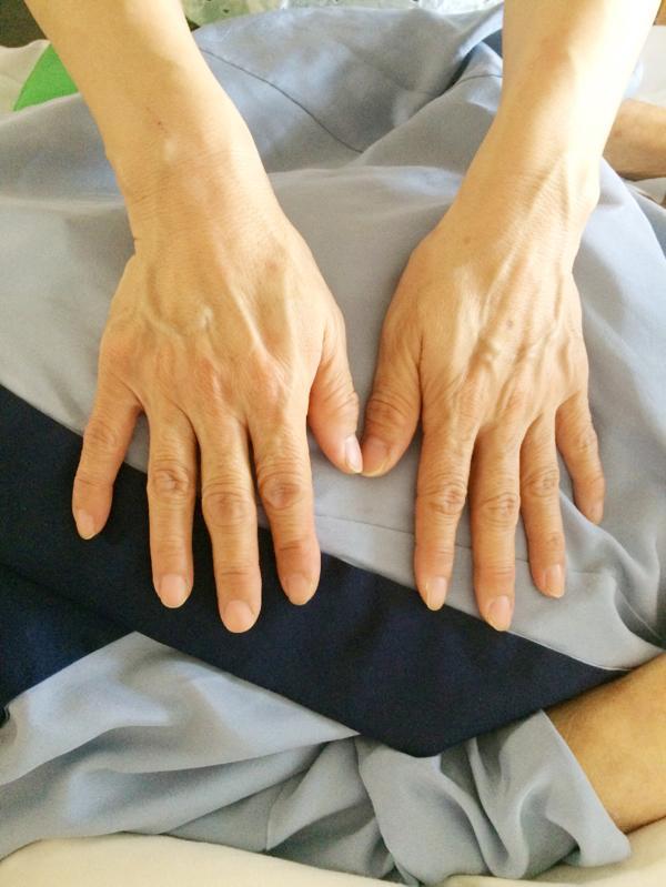 公式-本物のレイキセミナー-直傳靈氣セミナー-癌の自宅療養17