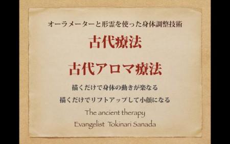 金銀の古代療法-薬に頼らない家庭に役立つ代替医療を修得-1