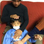 咳と鼻水_風邪早くよく効く古代療法のレシピと施術例2