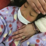 幼児の高熱の際の対処-インフルエンザ予防と対処2