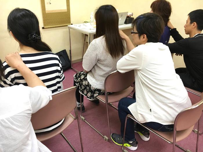 愛媛県松山市で家庭療法・効果の高いレイキヒーリング習得セミナー_直傳靈氣6