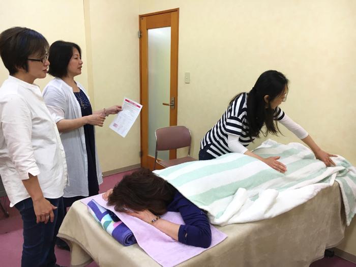 愛媛県松山市で家庭療法・効果の高いレイキヒーリング習得セミナー_直傳靈氣5